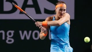 Shot Of Day 9: Mladenovic
