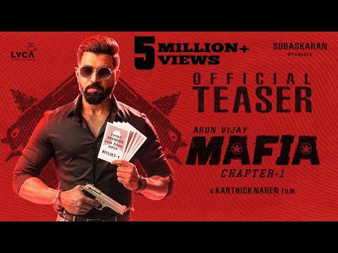 MAFIA - Official Teaser