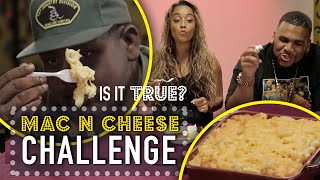 Black People Make the Best Mac and Cheese? - Is It True