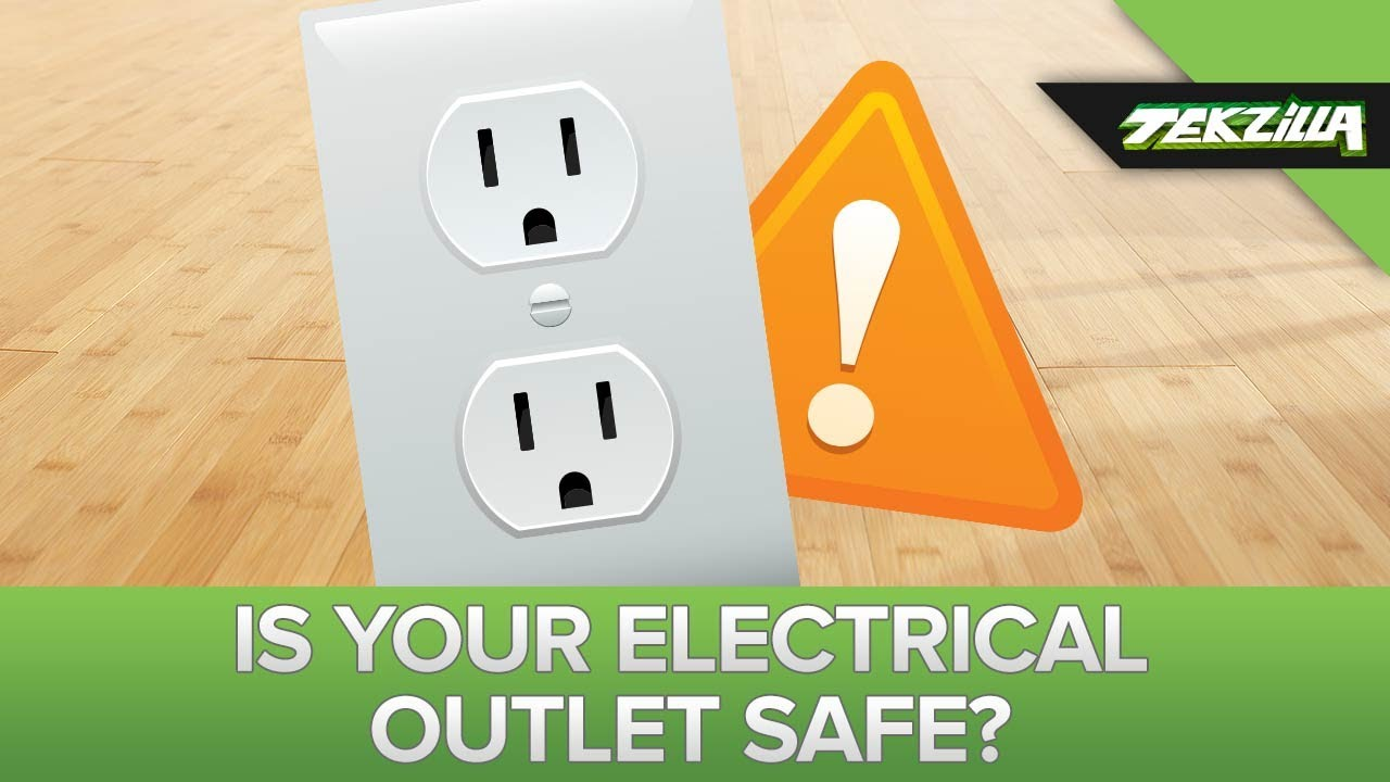 Electrical Outlets What Is Gfi Home Wiring Photos