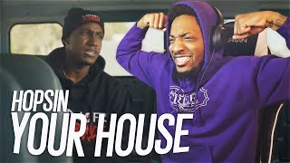 KIDS SEE EVERYTHING! | Hopsin - Your House (REACTION!!!)