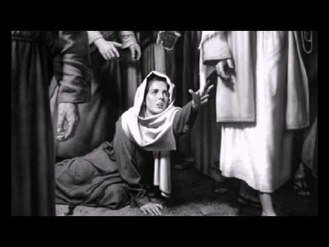 Ruth Esther -Tu gracia me salvó-LETRA