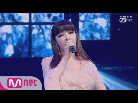 [Park Bom - Spring (EUNJI of Brave Girls)] KPOP TV Show | M COUNTDOWN 190321 EP.611