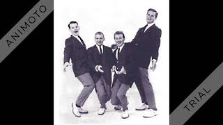 Four Preps - Down By The Station (Early In The Morning) - 1960