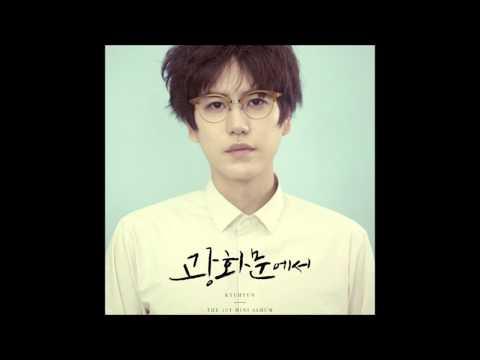 圭賢-在光化門(中文版)(At Gwanghwamun-Chinese ver.)KYUHYUN 규현_광화문에서