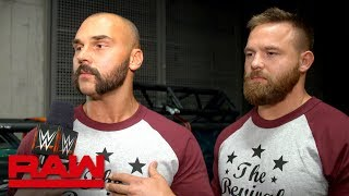 Fans On Which NXT Call-Ups Most Impressed, Andre The Giant – HBO Clips For Tonight, The Revival