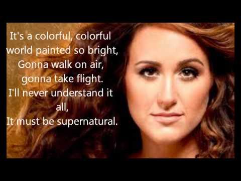 Baixar Amazing Life- Britt Nicole (lyrics)