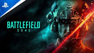 Battlefield 2042 :  bande-annonce
