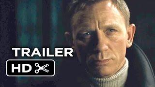 Spectre   (2015) Teaser Trailer – Daniel Craig Movie HD