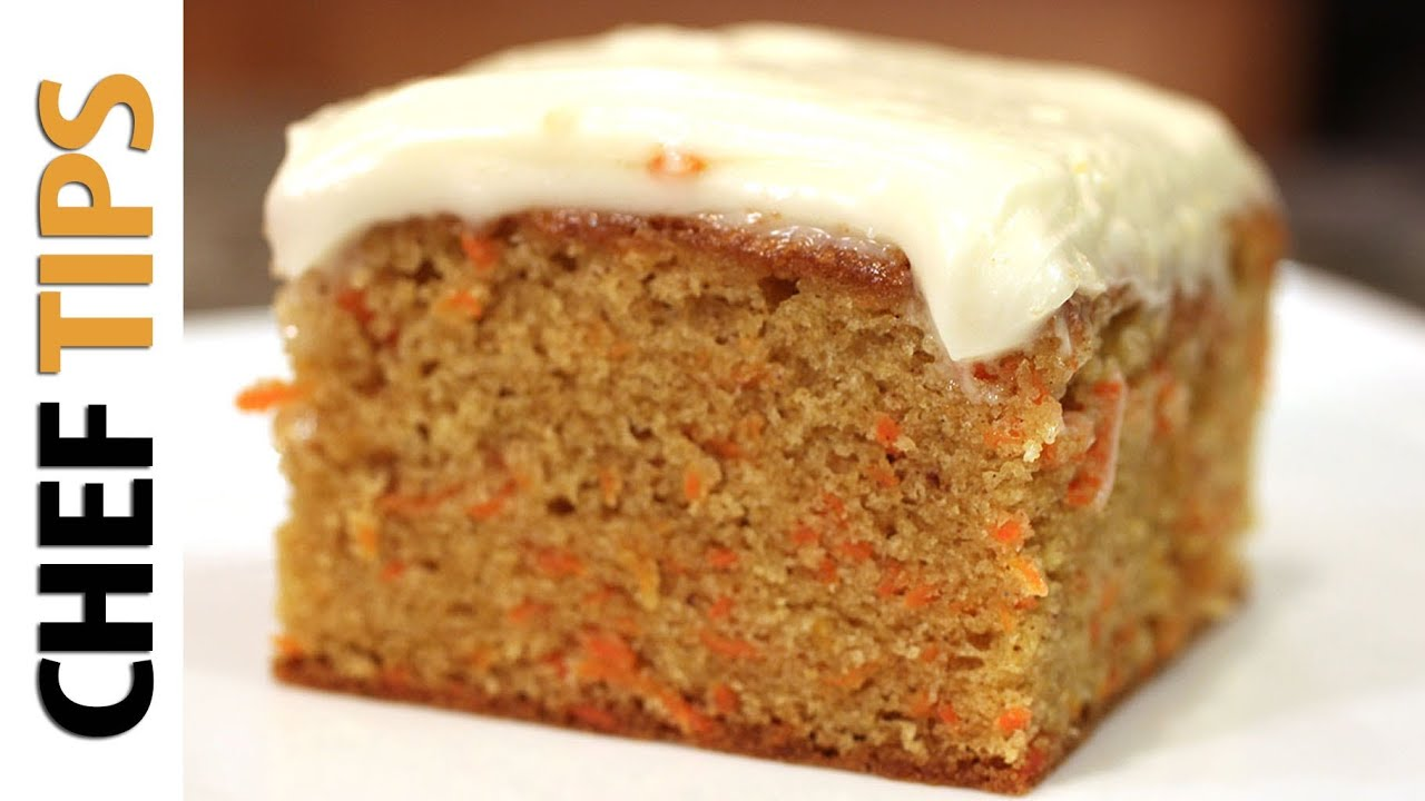 Moist Christmas Cake Recipe Jamie Oliver: Cake Recipe: Carrot Cake Scratch Recipe