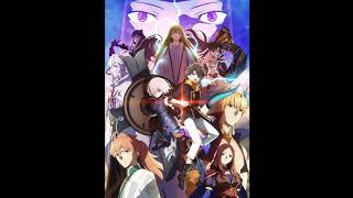 Fate/Grand Order Absolute Demonic Front: Babylonia Epic Soundtrack