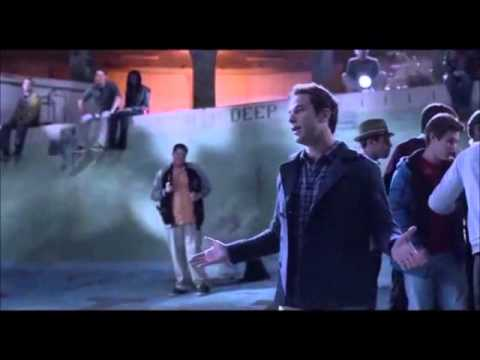 Pitch perfect riff off youtube - Pitch perfect swimming pool scene ...