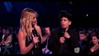 J Balvin Mi Gente & Unforgettable French Montana  Si tu novio te deja' Sola ft.Bad Bunny LatinGrammy