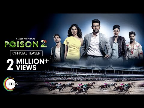 Watch Poison Season 2 | ZEE5
