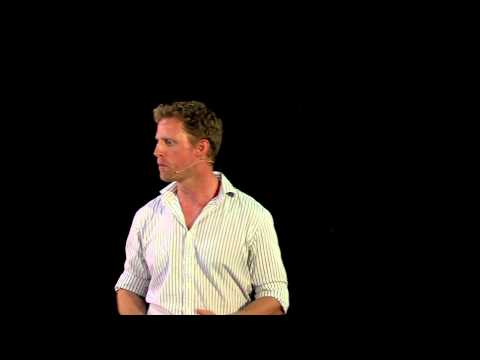 Materialism Is Dying: Stuart Grover At TEDxManly - Smashpipe Nonprofit