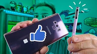 12 super S-Pen Tips, Tricks and Settings every Galaxy Note 9 owner MUST know