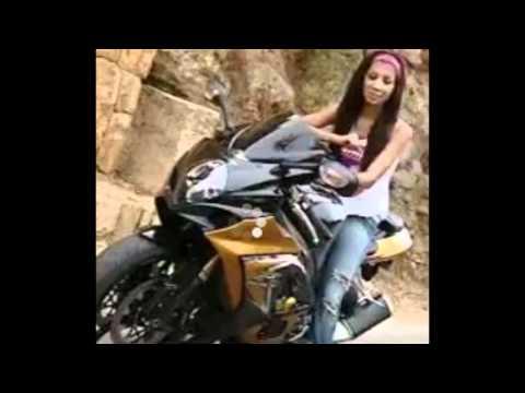 anglock - a ella como le gusta una moto (rap box records)