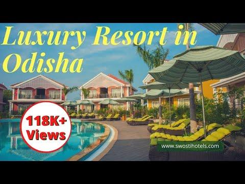 Swosti Chilika Resort - Discover Serenity In Its True Sense