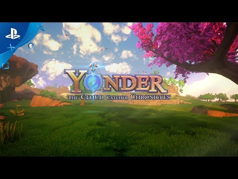Yonder: The Cloud Catcher Chronicles Video Screenshot 2