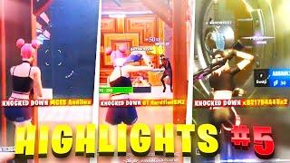 Ryux Highlights #5