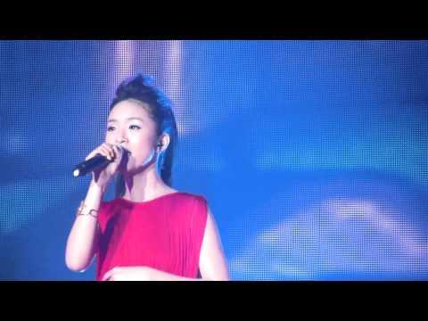 雪碧榜2012-林依晨唱翅膀