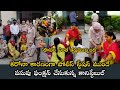 Lady Police Constable Celebrates Her Haldi Function In Police Station || Lady Constable Viral Video