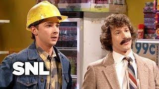 Buying Beer - SNL