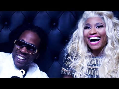 2 Chainz - I Luv Dem Strippers (Explicit) ft. Nicki Minaj