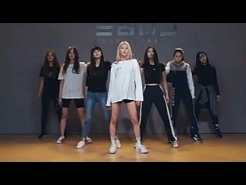CLC (씨엘씨) - 'Like It'[DANCE PRACTICE MIRRORED]