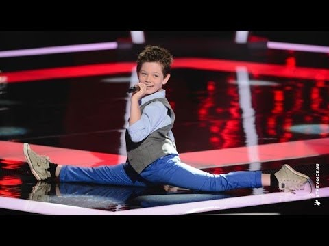 Baixar Sebastian Sings When I Was Your Man | The Voice Kids Australia 2014