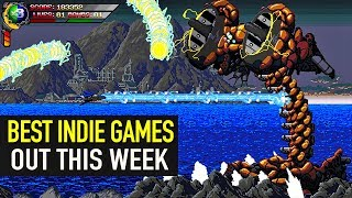 Top Indie Games Out This Week - February 17