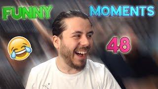 Bacak Arası  ( Funny Moments 48 )
