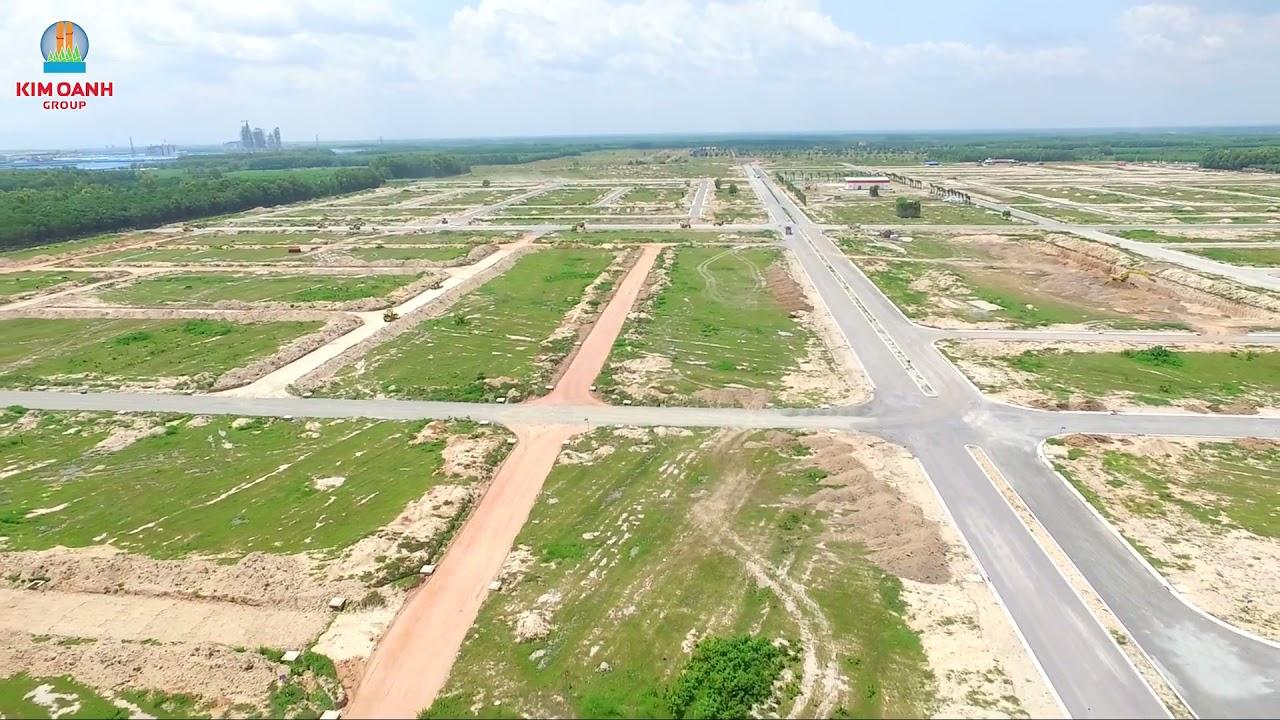 Đất ngộp Me Ga2 giá rẻ ngay TTHC Nhơn Trạch mặt đường 25C, LH: 0966113779 video