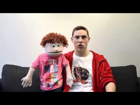 James: Autism is only one part of me