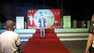 Don Nguyễn Sự kiện VPBank tại Bình Dương 21-03-2016