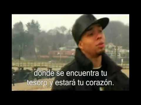 Este Pueblo - Alex Zurdo - Subtitulado