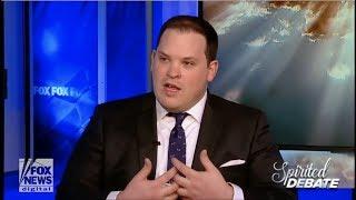 Atheist Evangelism? Only on Fox News