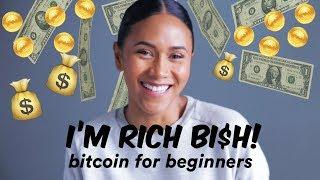How I got Rich on Bitcoin