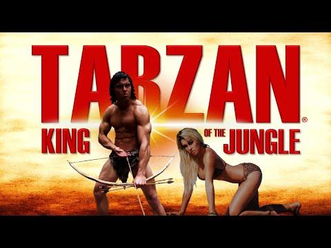TARZAN: King of the Jungle 2012