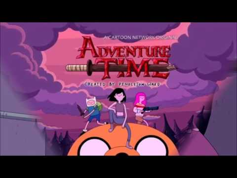 Marceline-Francis Forever (Extended Version)(The Music Hole)