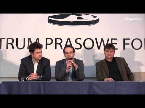 Przegląd Tygodnia w Klubie Ronina (Pyza, Sieradzki, Żaryn - 22.02.2016)