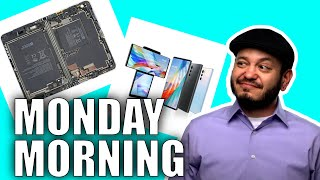 #SGGQA 172: A Weekend with the Surface Duo, LG Wing is Official, NVIDIA Buys ARM, Oracle Gets TikTok
