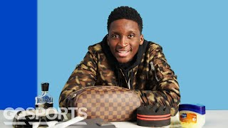 10 Things Victor Oladipo Can't Live Without | GQ