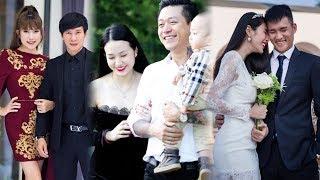 Đây là 10 cặp vợ chồng đẹp và hạnh phúc nhất trong showbiz Việt khiến công chúng ngưỡng mộ