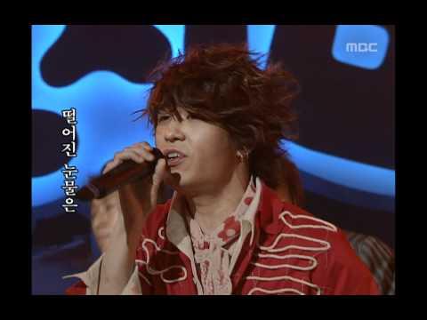 음악캠프 - Kang Sung-hoon - Saved story, 강성훈 - 아껴둔 이야기, Music Camp 20030726