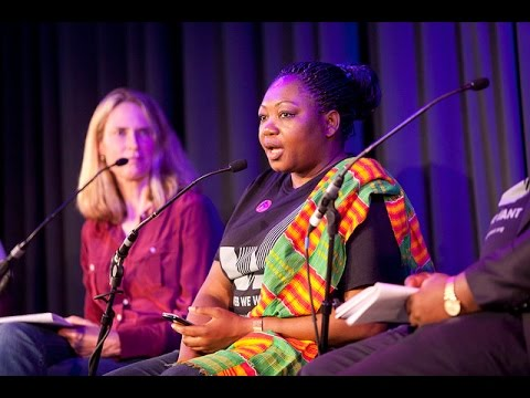 The Web: A View From Africa - Web We Want Festival