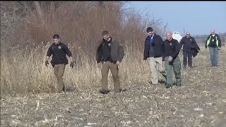Investigators conclude search in Sydney Loofe case