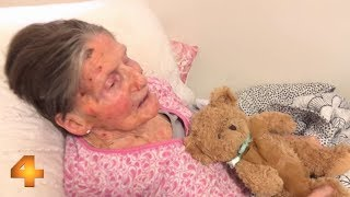 Shocking cases of abuse and premature deaths in nursing homes   Four Corners