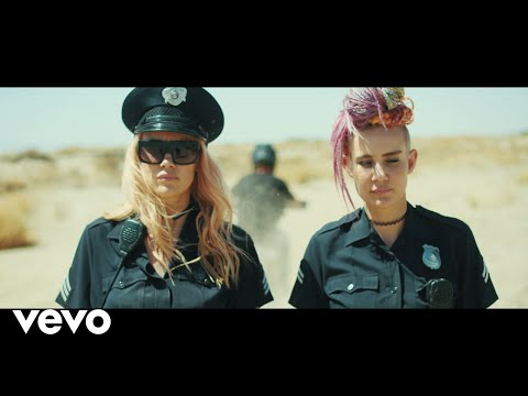 NERVO - What Would You Do for Love