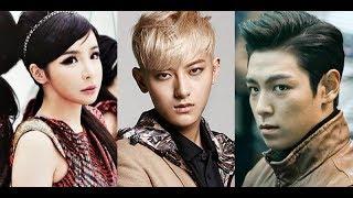 Điểm lại 5 vụ bê bối gây sốc nhất làng giải trí K-pop - Tin tức của sao